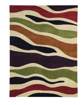 Dynamic Rugs Fantasia 1710 Rug