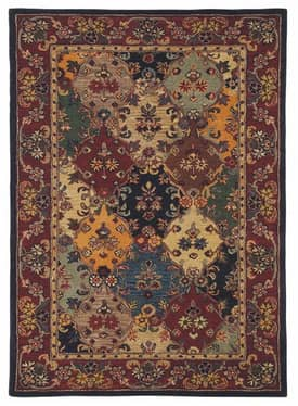 Dynamic Rugs Splendor 2002 Rug
