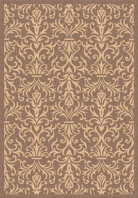 Dynamic Rugs Piazza Outdoor 2742 Rug