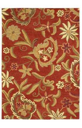 Dynamic Rugs Florence 3801 Rug