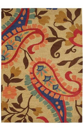 Dynamic Rugs Florence 3802 Rug