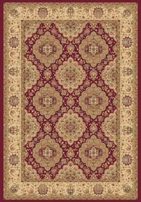 Dynamic Rugs Radiance 43004 Rug