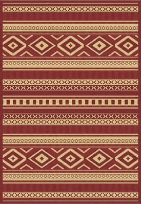 Dynamic Rugs Piazza 4463 Rug
