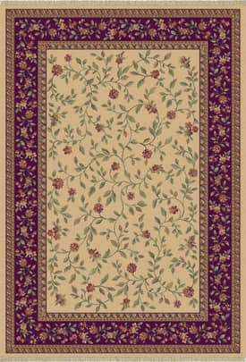 Dynamic Rugs Ancient Garden 5078 Rug