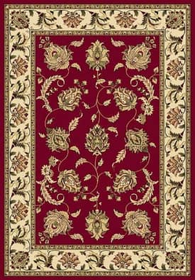 Dynamic Rugs Shiraz 51026 Rug