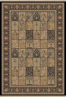 Dynamic Rugs Ancient Garden 6503 Rug