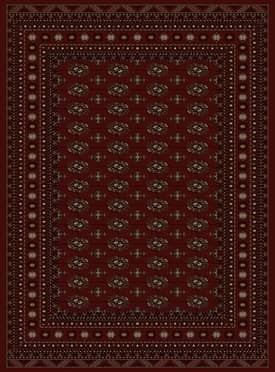 Dynamic Rugs Ancient Garden 6598 Rug