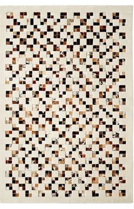 Dynamic Rugs Leatherwork 8100 Rug