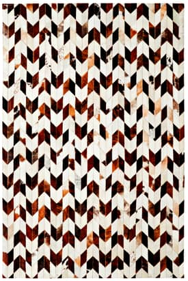 Dynamic Rugs Leatherwork 8106 Rug