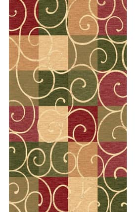 Dynamic Rugs None 8962 Rug