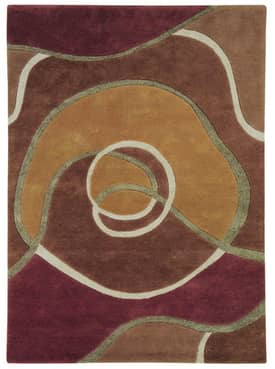 Dynamic Rugs Allure 1905 Rug