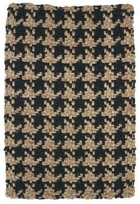 Classic Home Houndstooth 300381 Rug