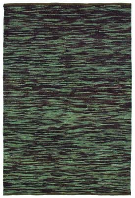Classic Home Striped Soumak Jute Mine Rug