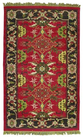 Classic Home None 034 Rug