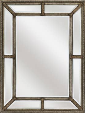 Paragon Traditional European Grandeur Mirror
