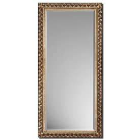 Paragon Traditional Traditional Antique Gold Mirror