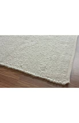 Rugs USA None Handmade Wool Greek Berber Rug