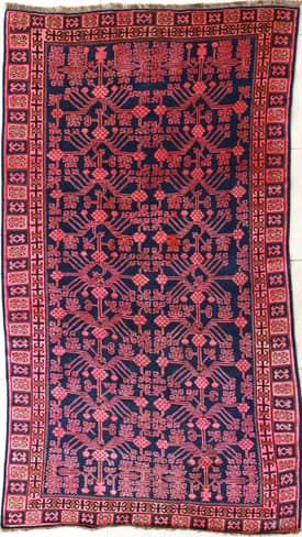 Rugs USA Overdyed Asis Rug