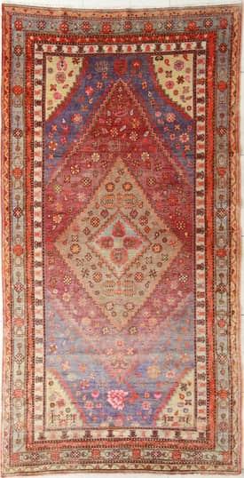 Rugs USA Overdyed Makah Rug