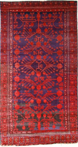 Rugs USA Overdyed Pima Rug