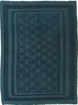 Rugs USA Overdyed Javed Flatwoven Rug