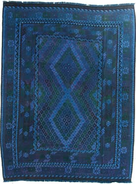 Rugs USA Overdyed Fairuz Flatwoven Rug
