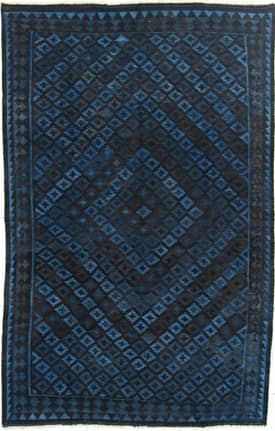 Rugs USA Overdyed Halima Flatwoven Rug