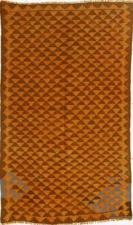 Rugs USA Overdyed Wimmiden Flatwoven Rug