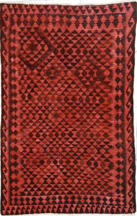 Rugs USA Overdyed Azulay Flatwoven Rug