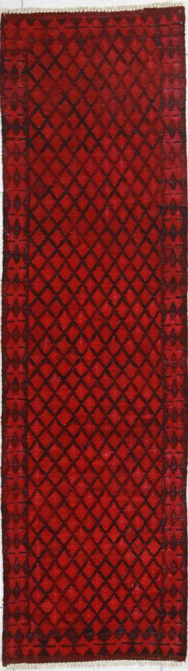 Rugs USA Overdyed Sigrid Flatwoven Rug