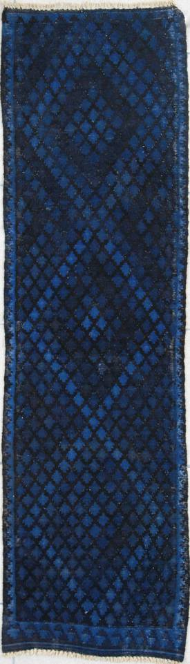 Rugs USA Overdyed Concordia Flatwoven Rug