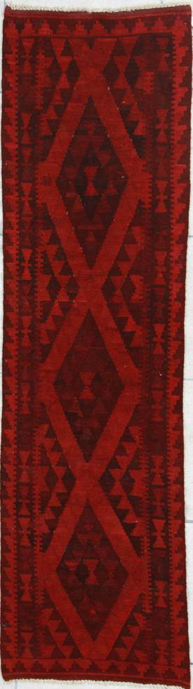 Rugs USA Overdyed Astrid Flatwoven Rug