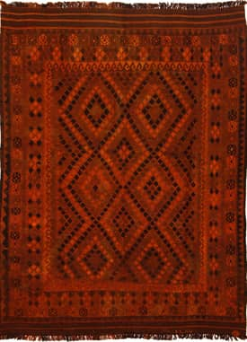 Rugs USA Overdyed KLM467 Rug