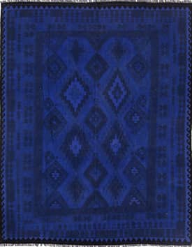 Rugs USA Overdyed KLM524 Rug