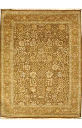 Rugs USA Peshawar Hand Knotted Vegetable Dyed Arian Rug