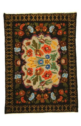 Rugs USA Bessarabian Royal Garden Rug