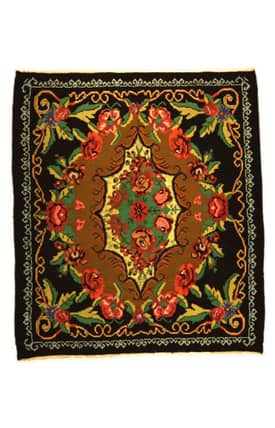Rugs USA Bessarabian Royal Jardin Rug