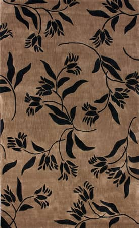 Rugs USA Keno Floralesque Rug