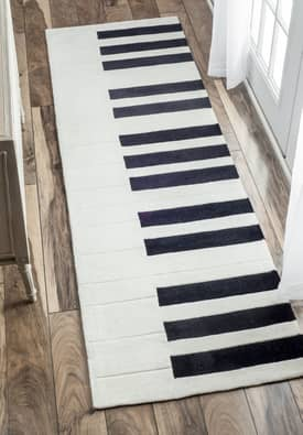 Rugs USA Keno Piano Rug