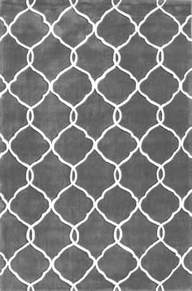 Rugs USA Keno Linked Trellis Rug