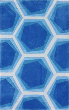 Rugs USA Keno Honeycomb Rug