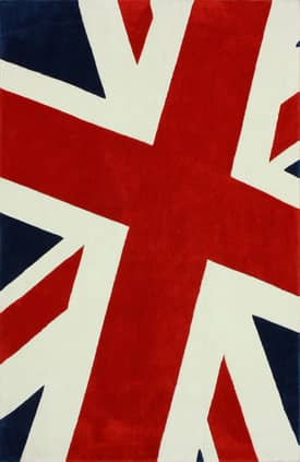 Rugs USA Keno Union Jack Rug