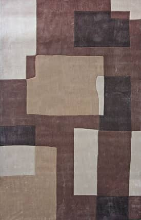 Rugs USA Serendipity Contemporary Handmade Contempo Rug