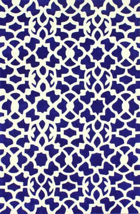 Rugs USA Keno ACR192 Lattice Rug
