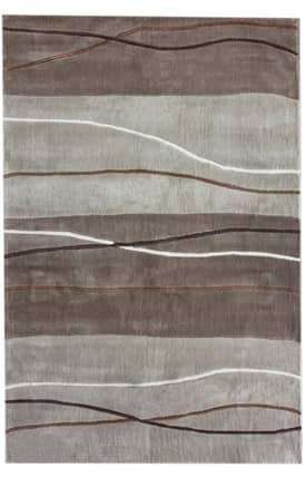 Rugs USA Serendipity Contemporary Handmade Wave Runner Rug