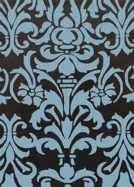 Rugs USA Keno Damask Rug