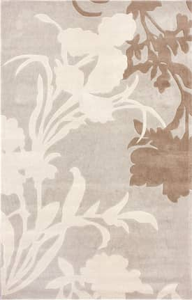 Rugs USA Keno Transitional Floral Rug