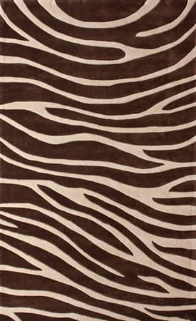 Rugs USA Keno Safari Zebra Rug