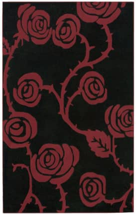 Rugs USA Keno Rose Bouquet Rug