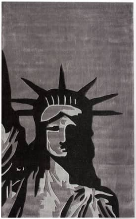 Rugs USA None Statue Of Liberty Rug